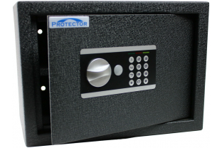 De Raat Domestic Safe DS 2335E
