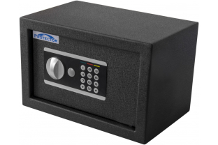 De Raat Domestic Safe DS 2031 E