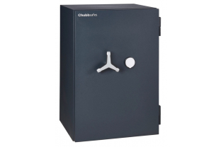 SafesStore.co.uk | Specialist in Safes. We deliver Chubbsafes DuoGuard GII-150K free.