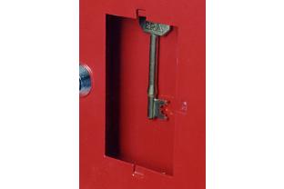 Securikey Emergency Key Box Glass K0 &