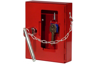 Securikey EK1AWH Emergency Key Box - Hammer