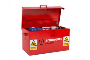 Armorgard FlamBank Van Box FB1