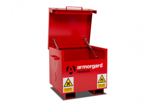 Armorgard FlamBank Site Box FB21