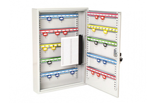 Sterling Heavy Duty 50H - 50 Key Cabinet