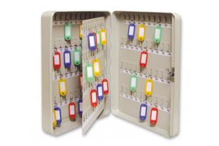 Sterling Value 140 - Key Cabinet