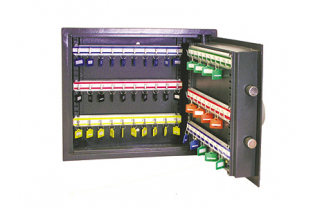 Sterling Digital Key Cabinet - KC60S