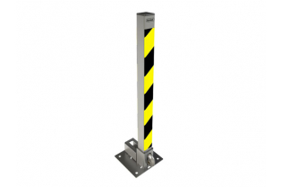 Autolok KCP Removable Parking Post