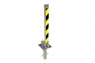 Autolok KCP/S Removable Spigot Parking Post