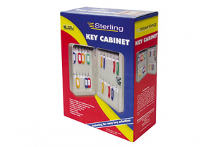 Sterling Value 36 - Key Cabinet