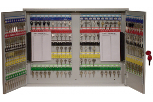Securikey System 200 Deep Key Cabinet