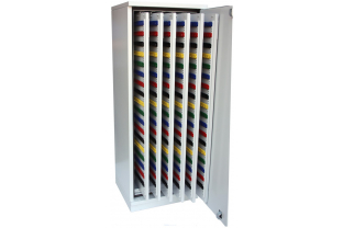 Securikey Floor Standing 2160 High Security Key Cabinet