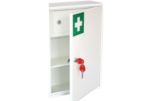 Securikey Medical Cabinet Size 2-Medium