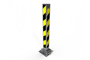 Autolok KFP2 Folding Security Post