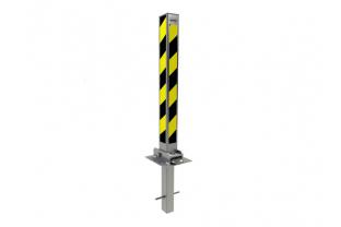 Autolok KFP2/S Folding Spigot Security Post