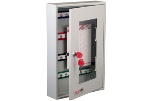 Securikey Key View System 32 Key Cabinet