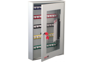 Securikey Key View System 50 Key Cabinet