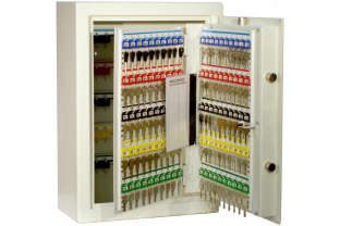 Securikey System 150 High Security Key Cabinet