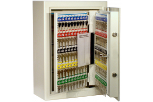 Securikey System 200 High Security Key Cabinet