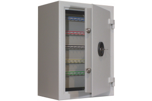 Securikey System 300 High Security Key Cabinet