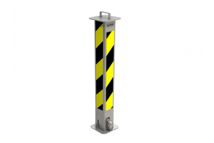 Autolok KTP3P Heavy Duty Telescopic Security Post