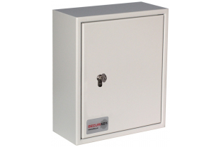 Securikey Automotive 24 Key Cabinet