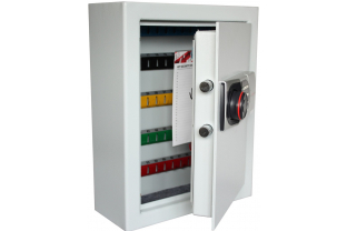 Securikey 80 High Security Electronic Key Cabinet