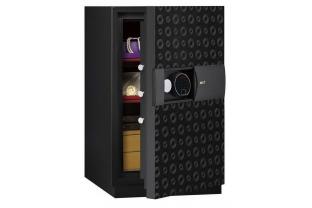 Phoenix Next LS7003FB Black Jewellery Safe