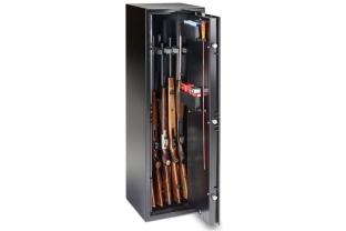 BurgWachter Ranger N5 E Gun Safe
