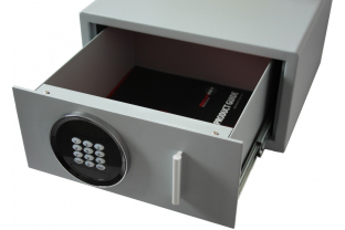 Securikey Euro Vault Drawer Safe Size 1