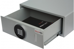 Securikey Euro Vault Drawer Safe Size 2