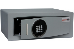 Securikey Euro Vault Laptop Safe