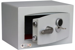 Securikey Mini Vault Silver S2-0K