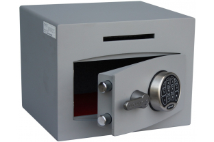 Securikey Mini Vault Drop safe 1E