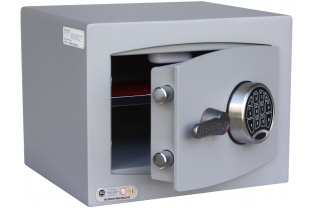 Securikey Mini Vault Gold S2-1E