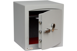 Securikey Mini Vault Silver S2-3K