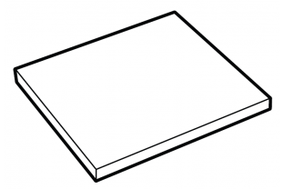 Shelf for Securikey Mini Vault Size 3