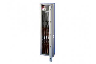 Brattonsound RL7+ 6/7 Rifle Vault Premier