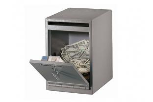 Sentry UC-039K Deposit Safe