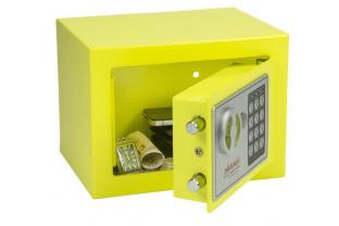 Phoenix Zonneschijn Sunshine Yellow Safe