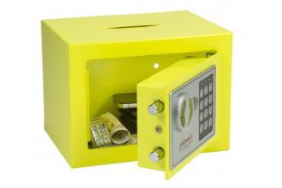 Phoenix Zonneschijn Sunshine Yellow Deposit Safe