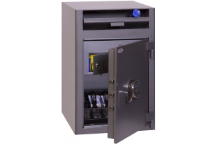Phoenix SS0998ED Cashier Deposit Safe