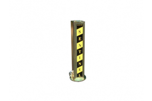 Sentinel SS-2 HD Heavy Duty Telescopic Security Post