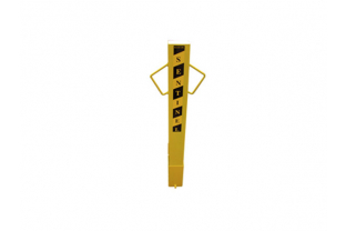Sentinel SS-8 HD Heavy Duty RemoVable Security Post