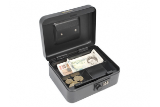 Sterling CB02C Combination Cash Box