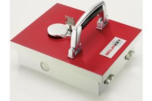 Securikey Protector ABP Door Key Locking