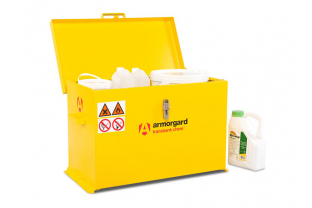 Armorgard TransBank Chem TRB4C