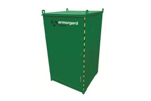 Armorgard TuffStor 1.2 Walk-In Storage