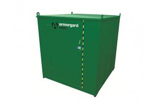 Armorgard TuffStor 2.0 Walk-In Storage