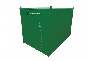 Armorgard TuffStor 3.0 Walk-In Storage
