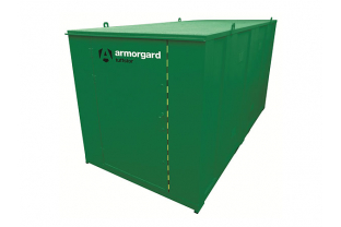 Armorgard TuffStor 4.0 Walk-In Storage